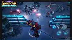Convicted galaxy now on steam greenlight robotsaid pinterest deckbuilding twin stick rogue lite forced showdown drone invasion dlc launches july 31st thecheapjerseys Images
