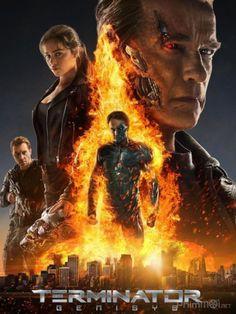KẺ HỦY DIỆT 5: THỜI ĐẠI GENISYS Phần 5 của Kẻ hủy diệt sẽ tập trung vào sự kiện trước khi Sarah Connor biến mất vào khoảng giữa Terminator 2: Judgment Day và Terminator 3: Rise of the Machines. Trong khoảng thời gian này người xem sẽ tiếp xúc với hình hài thật sự của Kẻ hủy diệt T-800 ở dạng con người, và đồng nghĩa với việc sau này tại sao hình mẫu của nhân vật được Skynet lựa cho các lần đưa về quá khứ sau này.