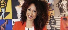 Making the Cut: Teen Vogue Editor Elaine Welteroth Chopped Off All Her Hair and We Have Pics Hair Styles 2014, Curly Hair Styles, Natural Hair Styles, Elaine Welteroth, Long Hair Tips, Natural Hair Inspiration, Natural Hair Journey, Teen Vogue, African Hairstyles