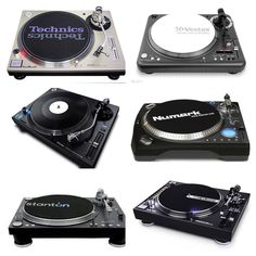 Tablists! Scratch nerds! Turntable junkies! Question - what do you think is THE BEST turntable for what you do? Who's the real king of the scratch scene? Technics 1200s Vestax PDXs Pioneer PLX 1000s Numark TTXs Stanton STr8-150s or the Reloops RP-8000s? Or maybe one that's not listed here like the Epsilon tables or old school Gemini PT-2000II? What are your thoughts? Let us know! #theturntablemeet #technics #vestax #stanton #numark #reloop #pioneer #turntables #djlife #djgear #turntablism…