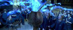 30 Cosas que cambiarían si Harry Potter sucediera en Argentina