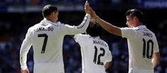 historial Real Madrid vs Granada « Union merengue