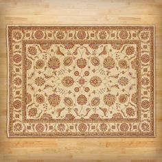 """For living room.  7'10"""" x 10'6"""" is $180 on Wayfair. Andover Mills Attucks Area Rug in Ivory"""