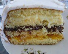 Acompanhe algumas da melhores receitas de bolo de aniversário, festas e casamento. Deve ser uma delicia!