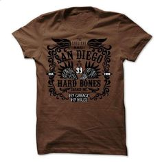 the original mmxii san diego 99-hard bones - #tees #tshirt designs. I WANT THIS => https://www.sunfrog.com/States/the-original-mmxii-san-diego-99-hard-bones.html?60505