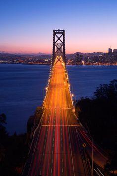 Gateway to San Francisco
