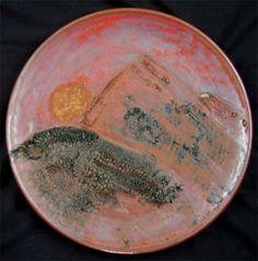 County Mayo, Winter Sunset, Ceramic Decor, Ceramic Artists, Ireland, Ceramics, Landscape, Pictures, Ceramica