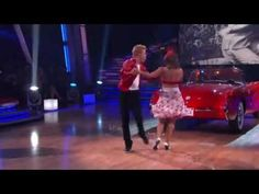 """Cheryl and Derek are performing the Cha Cha Cha on the ninth week of Dancing with the stars at the results show. This is the concept """"Design a dance"""" which is brought by Macy's Stars of dance. The viewers voted during the whole season to design the dance.     I do not own anything    Playlist of the whole season 11: http://www.youtube.com/view_play_..."""