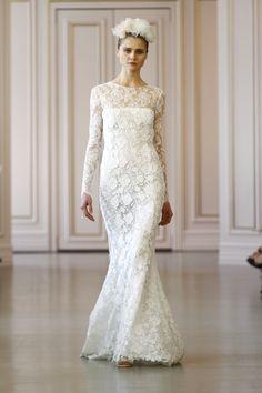 Best in Bridal: Spring  2016  - HarpersBAZAAR.com
