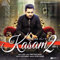Kasam 2 by Masha Ali Khaan