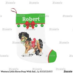 Western Christmas Stockings Personalized.141 Best Western Christmas Stockings And Tree Skirts Horse
