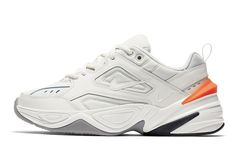 Nike Gives Details on the M2K Tekno and its Air Monarch Origins - EU Kicks: Sneaker Magazine