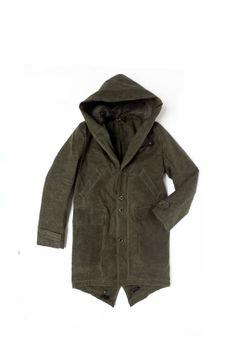 MATHIAS — Outerwear — Shop - Krane Design -