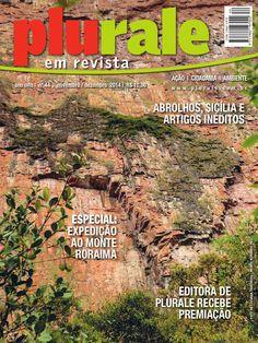 Plurale em Revista  ano oito | nº 44 | novembro / dezembro 2014