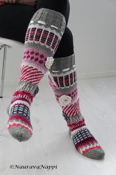 Socks, Leg Warmers, Knitting, Dame, Accessories, Fashion, Tricot, Leg Warmers Outfit, Moda