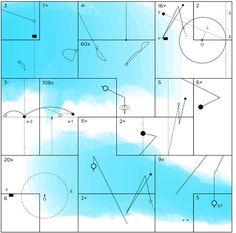 MathWorks Math Modeling Challenge » Cleve's Corner: Cleve