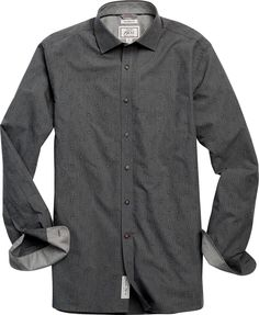 1905 Collection Tailored Fit Sportshirt