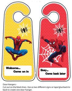 Door Hanger Door Hangers