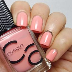 Catrice ICONails 08 Catch Of The Day