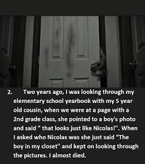 creepy stories true - Google Search