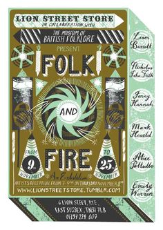 The Museum of British Folklore • News