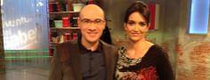 """Entrevista a Gaspar Hernández en """"La aventura del saber"""" - Televisión española, TVE2"""