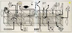 Image result for cedric price drawings
