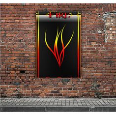 THE FIRE ELEMENT ARTWORK POSTERS