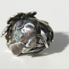 Carolina Curado Jewellery Designer