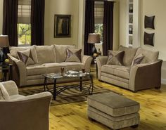 Living Room Chairs Clearance | 2013 AAA Furniture Outlet | 73 Central Avenue Albany, NY 12206 | P ...