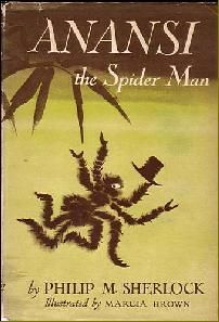 My father sun sun johnson by c everard palmer published 1974 by anansi the spider man fandeluxe Images