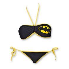 Costume da bagno Batman €34.38