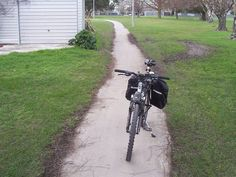 If some shared paths in Christchurch can barely fit a bike width, how do we expect people to share?