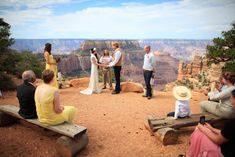 Grand Canyon Weddings With Maverick Helicopters