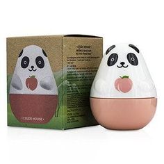 Etude House Missing U Hand Cream, Panda Story, 1 Ounce ** Check this awesome image  : Skin Care
