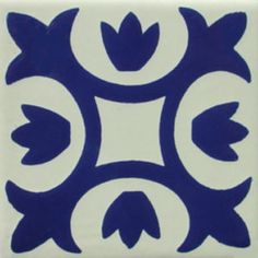 Talavera tiles: as 151