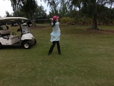 Playing golf @Turtle Bay Resort  #hawaii #USA #turtlebay #vacation #holiday #golf #northshore