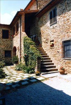 Agriturismo Casale Il Caggio (Arezzo, Toscana)