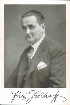IMHOFF, Fritz