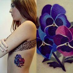 Violets | Sasha Unisex