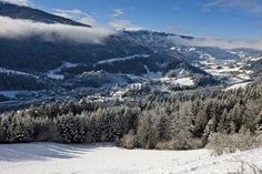 (c) TVB Murau-Kreischberg, ikarus. Mountains, Nature, Travel, Recovery, Diving, Landscape, Pictures, Naturaleza, Viajes