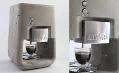 Cool The Most Unusual Coffee Makers in the World