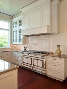 Transitional Cabinetry Glamorous Design, Pictures, Remodel, Decor and Ideas - page 53