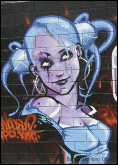 Graffiti #painting #graffiti #arteurbana #streetart #urbanart #grafite