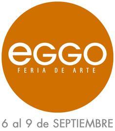 Llega EGGO #Arte 2013