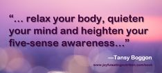 A guided body scan meditation to relax your body, quieten your mind and heighten your five-sense awareness to bring you into the present moment of 'what is'. Mindfulness Meditation, Listening To You, Stress, Relax, Joy, Check, Glee, Being Happy, Psychological Stress