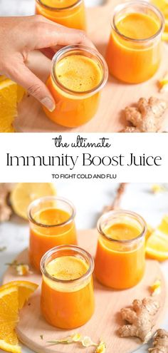 Immunity Boost Juice to fight cold and flu Immunity Boost Juice to fight cold and flu Mary Perez myserrano I&; Immunity Boost Juice to fight […] breakfast recipes clean eating Healthy Juice Recipes, Juicer Recipes, Healthy Juices, Detox Recipes, Healthy Smoothies, Healthy Drinks, Easy Recipes, Shot Recipes, Best Juicing Recipes