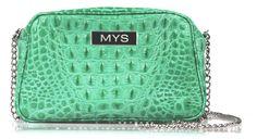 MYS Croco Bag www.mysfashion.com