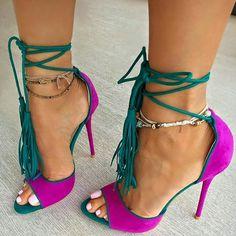Depurtat shoes