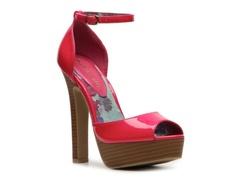 Madden Girl Menace Sandal